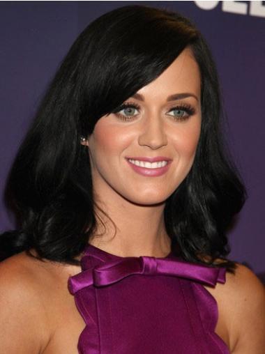 """Remy-Hiusta 16"""" Olkapäille Ylettyvät Suora Monofilament Satumainen Katy Perry Peruukit"""