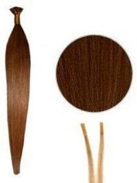 Kullanruskea Remy-Hiusta Suora Suuri Mikrorengaspidennykset
